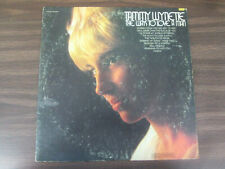 "Tammy Wynette 12"" vinyl - The Ways To Love A Man on Epic Records"