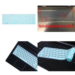 Keyboard Cover For Hp 15.6 Touchscreen Laptop 15-Bs020Wm, 2018 Flagship Hp Pavil