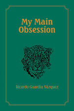 Ricardo Vazquez My Main Obsession Hunting African Elephant Jaguar Grizzly Bears