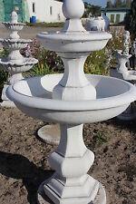 Brunnen Etagenbrunnen Zierbrunnen Springbrunnen neu Steinguß Tel.01723246405