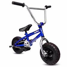Vélos bleu unisexe en acier