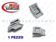 192 pezzi clip di fissaggio assortimento 240mm rivestimento solvente LEVA spreiznieten