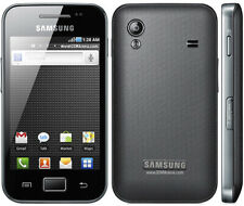 ✅NEW✅3G Samsung Galaxy Ace GT-S5830i ✅Android Smart Phone✅Unlocked✅Free Sim
