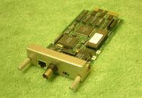 Castelle Jetpress, Printer Network card JP632ENS1-3 for LaserJet II,IID,III,IIID