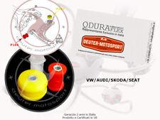 AUDI/SKODA/SEAT/VW - 2 Boccole bracci anteriori inferiori in poliuretano