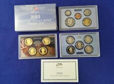 2010 US Proof Set in Original Mint Packaging - FREE SHIPPING