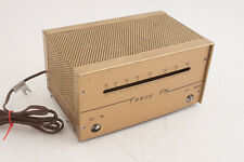 Teeco Fm Tube Receiver Trutone Electronics D-865 For Parts (Il2)