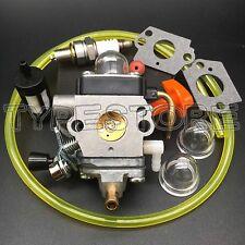 Carburetor Carb For Stihl FS100R FS110 FS110R FR130T FS130 FS130R HL100 HL100K