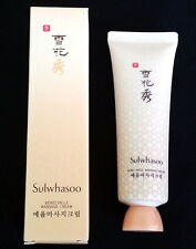 Sulwhasoo Benecircle Massage Cream 50ml + Sulwhasoo sample gift