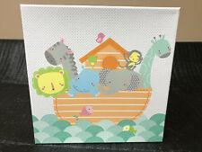 "Spritz Noah's Art Gift Box 10"" x 10"" x 5.25"""