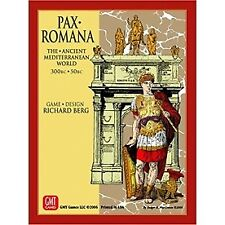 Pax Romana 2nd Edition - Strategy Wargame
