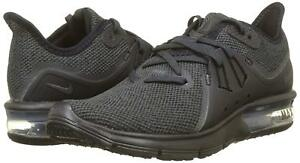 Nike Nike Air Max Sequent 3 Women's Nike Air Max Athletic Shoes ...