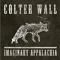 Colter Wall - Imaginary Appalachia EP [CD]