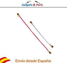 Samsung Galaxy S6 G920 Cable Antena Señal Coaxial Par - Nuevos !!!