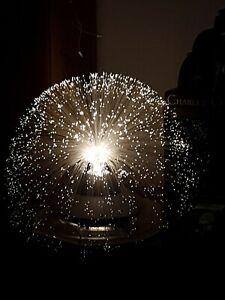 Mathmos Fibre Optic Lamp