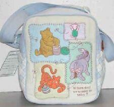 Delux Classic Pooh Baby Diaper Bag