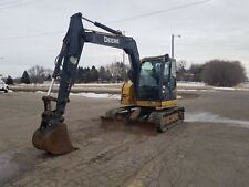Deere 75D Excavator - Read notes! Clean Work Ready Low Buy It Now