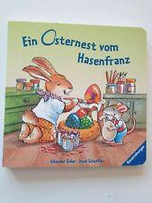Ravensburger Ein Osternest vom Hasenfranz 24 M+