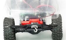 RC4WD Winch Bumper with Grill Guard to fit Axial SCX10 RC4Z-S0160