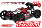 Corally 00182 1:8 Python XP 4WD 6S Brushless RTR