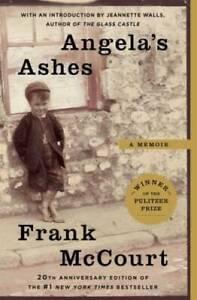Angela's Ashes: A Memoir - Paperback By Frank McCourt - GOOD