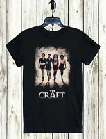 THE CRAFT MOVIE T-SHIRT XS-5XL UNISEX FREE SHIPPING HORROR 1996 WITCH TEEN TOP