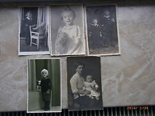 Spielzeug- & Kinder-Zwischenkriegszeit (1918-39) Echtfotos aus Deutschland