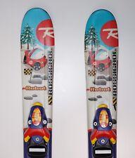 Ski Rossignol Robot Kinderski 80cm + Comp Kid 2.5 Bindung (TB184)