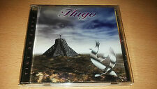 Hugo - Time on Earth ** AOR CD Frontiers. Dare, Vinny Burns Open Skyz, Valentine