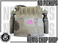 RHF Front Right Brake Caliper V6 WM - VE LY7 3.6 SV6 Parts - Remis Chop Shop