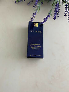 NIB ESTEE LAUDER Double Wear Stay-in-Place makeup foundation 1C1 COOL BONE