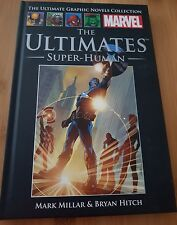 Ultimate Graphic Novels Collection Marvel The Ultimates Super-Human Issue 4 NEW