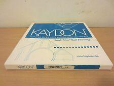Kaydon Kd080ar0 Open Reali Slim Bearing Type A Angular Contact
