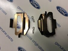 Ford Escort MK5/6/7 New Genuine Ford brake pad anti rattle kit.