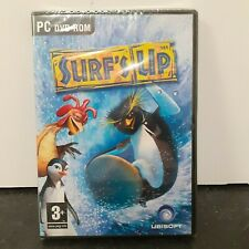 Surf's Up PC Game  brand New & Sealed Free Delivery