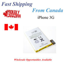 iPhone 3G 3GS Replacement Battery Brand New