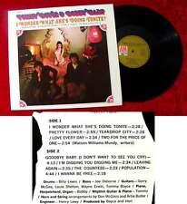 LP Tommy Boyce & Bobby Hart: I Wonder What she´s doing tonite? (A&M 212 036) D