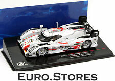 IXO Audi Diecast Rally Cars