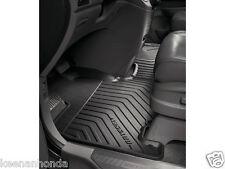 Genuine OEM Honda Odyssey All Season Floor Mat Set 2011 - 2017 Mats