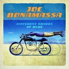 CD de musique rock Blues Rock Joe Bonamassa