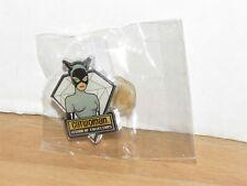 Funko DC Legion of Collectors Batman The Animated Series Catwoman Enamel Pin