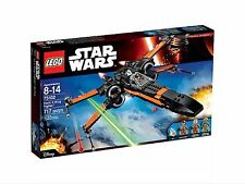 LEGO Star Wars The Force Awakens 75102 Poe's X-Wing Fighter