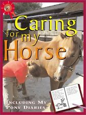 Caring For My Horse (Me and My Horse)