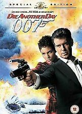 James Bond 007 Die Another Day DVD film Special Edition - Brand New & Sealed