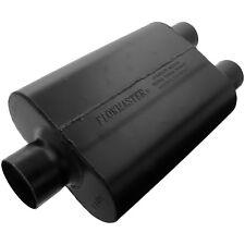 Exhaust Muffler-Super 44(TM) Delta Flow FLOWMASTER 9430452