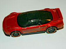 "HOT WHEELS ""nuovissima 2020""'90 Acura/HONDA NSX, rame, sfusi, in 3-Pack!"