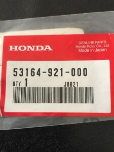 Honda Marine Part 53164-921-000 Cable Stopper. New