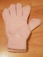 Ladies Cashmere Gloves Pink