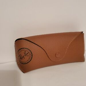 Ray Ban sunglass case only