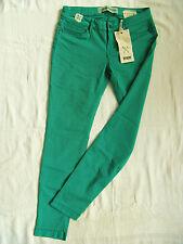 Drykorn Damen Jeans Denim Stretch Röhre W29/L30 x-low waist extra slim fit pipe